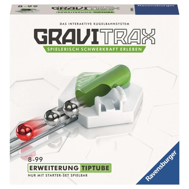 GraviTrax - Tip Tube - Erweiterung