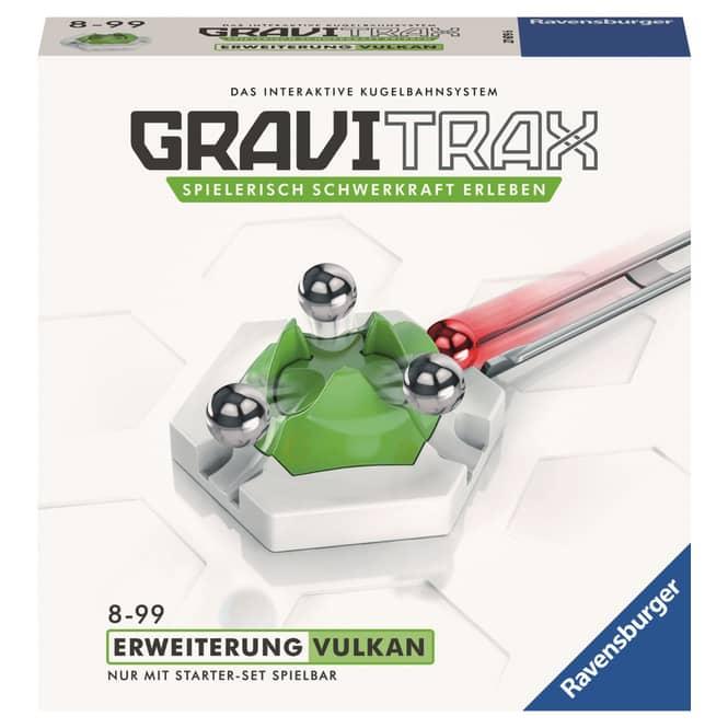 GraviTrax - Vulkan - Erweiterung