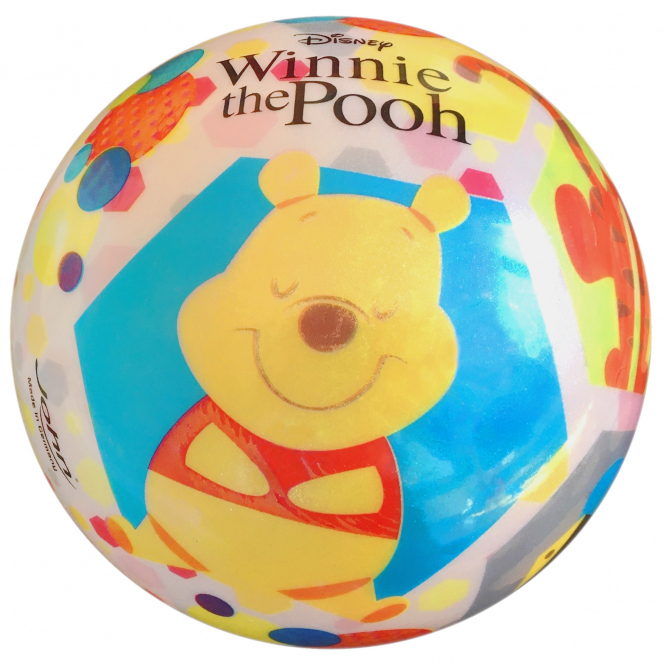Winnie Pooh - Spielball - ca. 23 cm