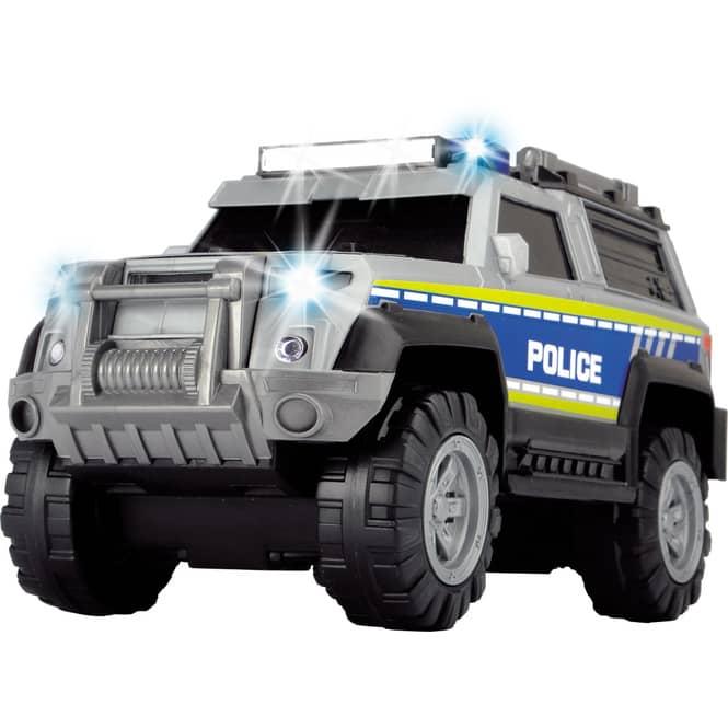Dickie - Polizei SUV - ca. 30 cm