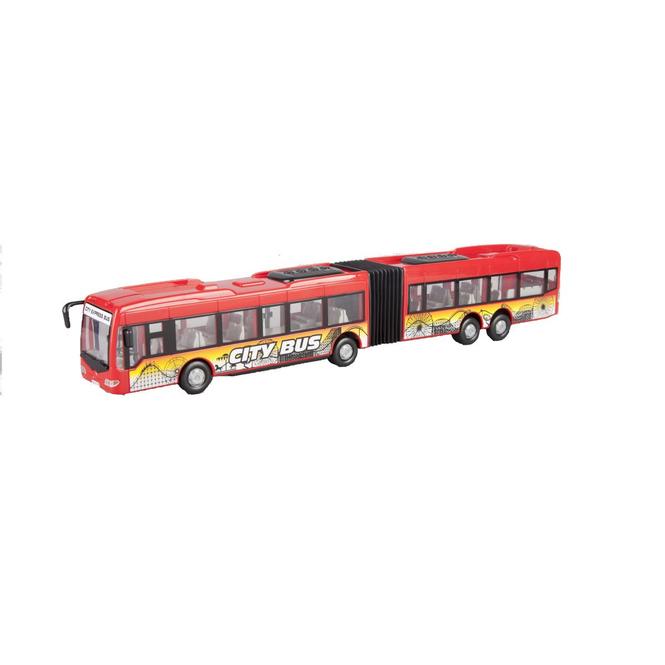 DICKIE, Bus City Express