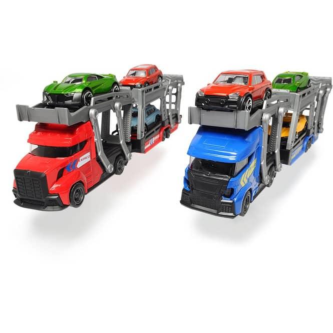 Autotransporter - inkl. 3 Fahrzeugen