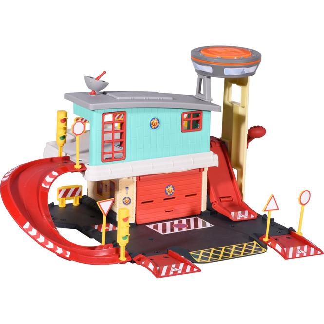 Feuerwehrmann Sam - Feuerwehrstation