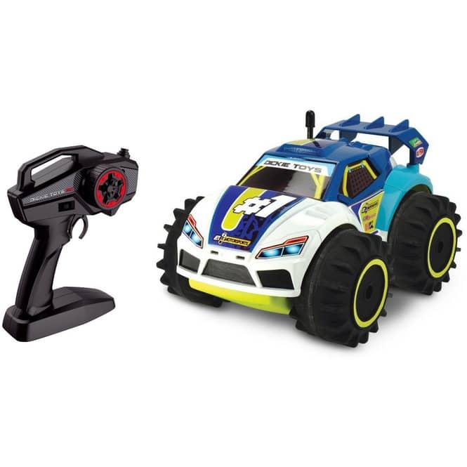 RC Fahrzeug - Amphy Rider