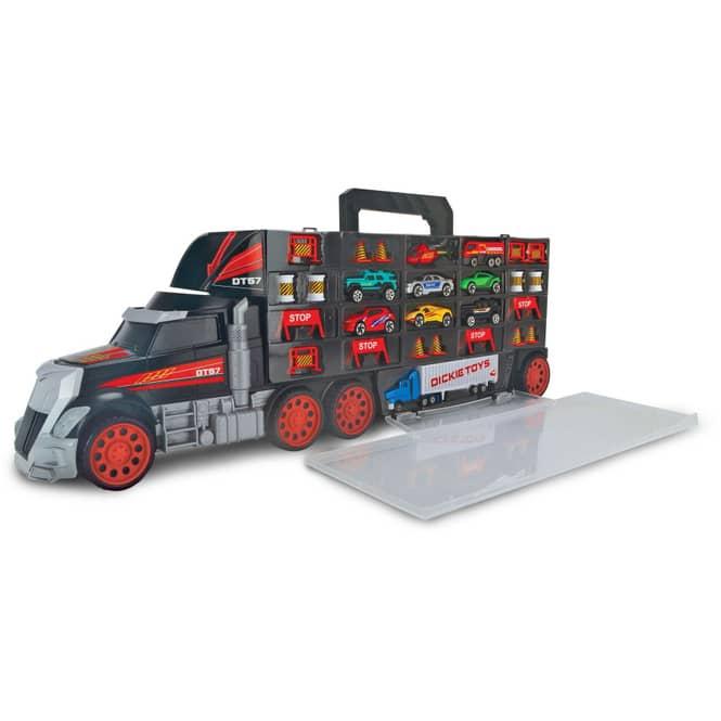Autotransporter - Tragekoffer