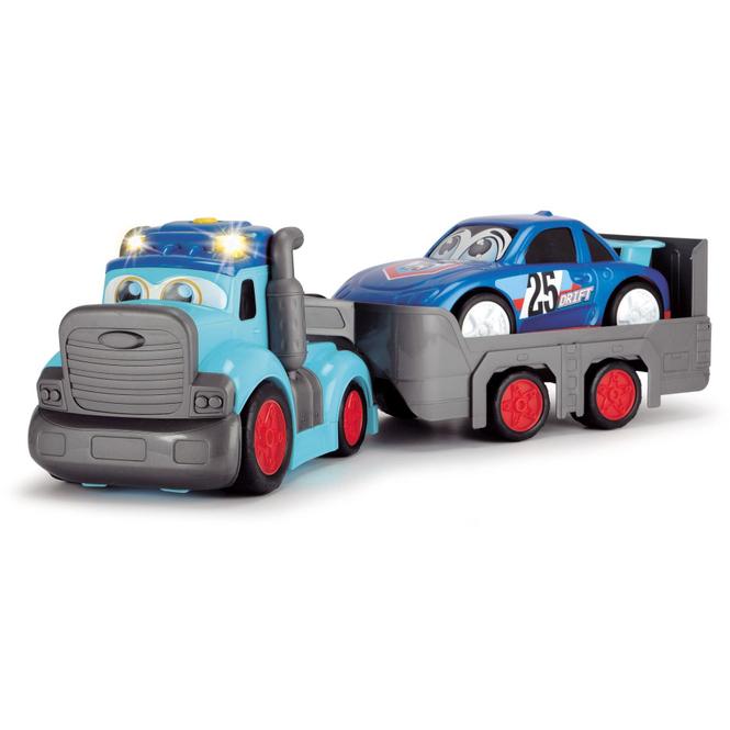 Autotransporter - Happy Truck