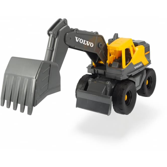 Volvo Bagger - ca. 26 cm