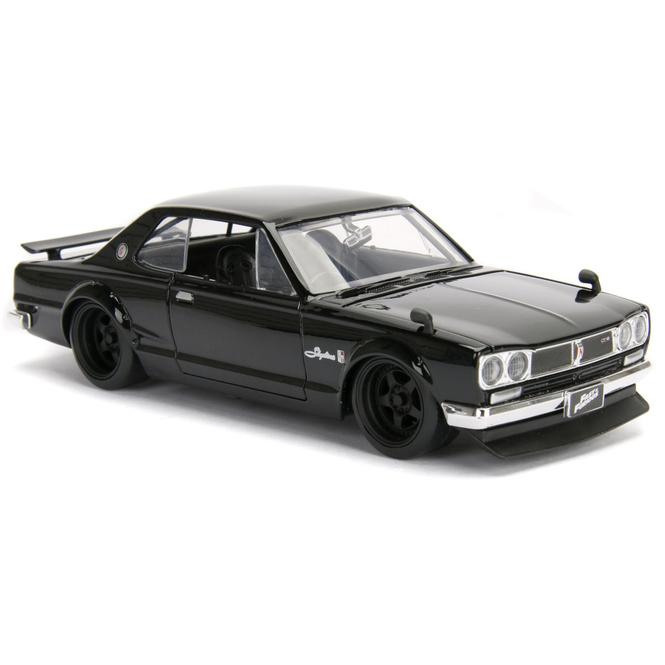 Jada - Nissan Skyline 2000 GT-R - Fast & Furious