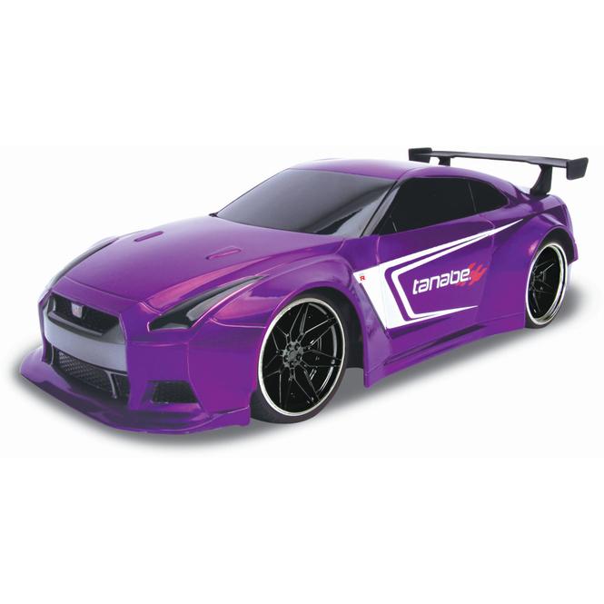 Dickie - RC Nissan GT-R
