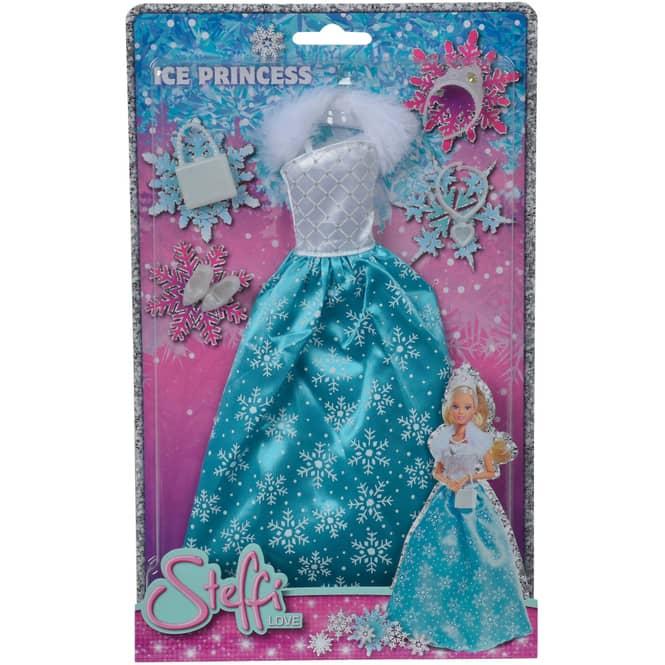 Steffi Love - Ice Princess Kleid