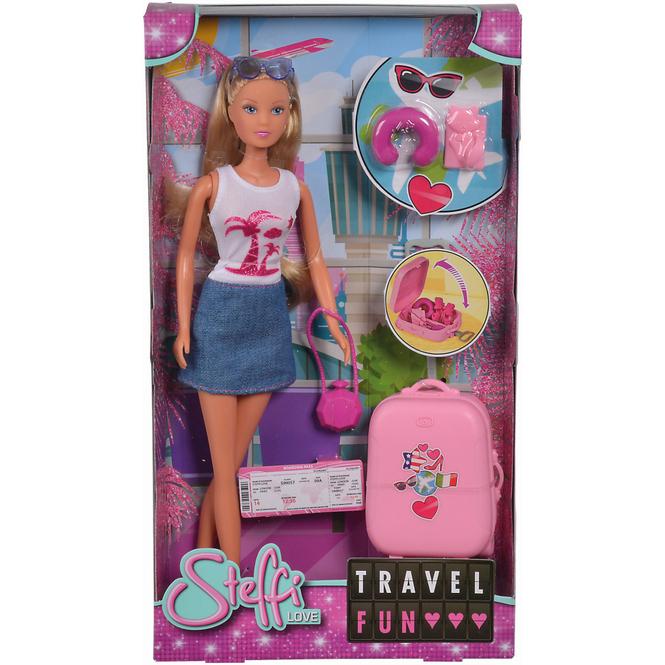 Steffi Love - Travel Fun
