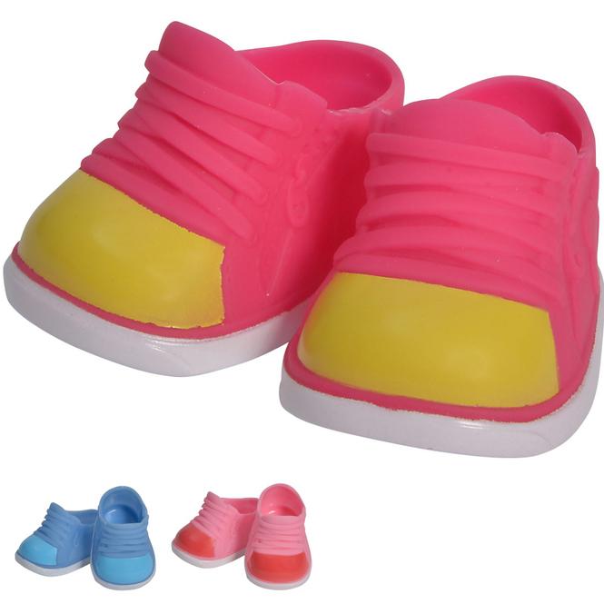New Born Baby - Schuhe - 1 Paar - versch. Ausführungen erhältlich