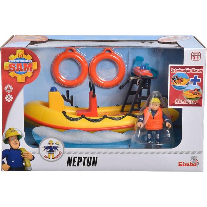 Feuerwehrmann Sam - Neptune Boot