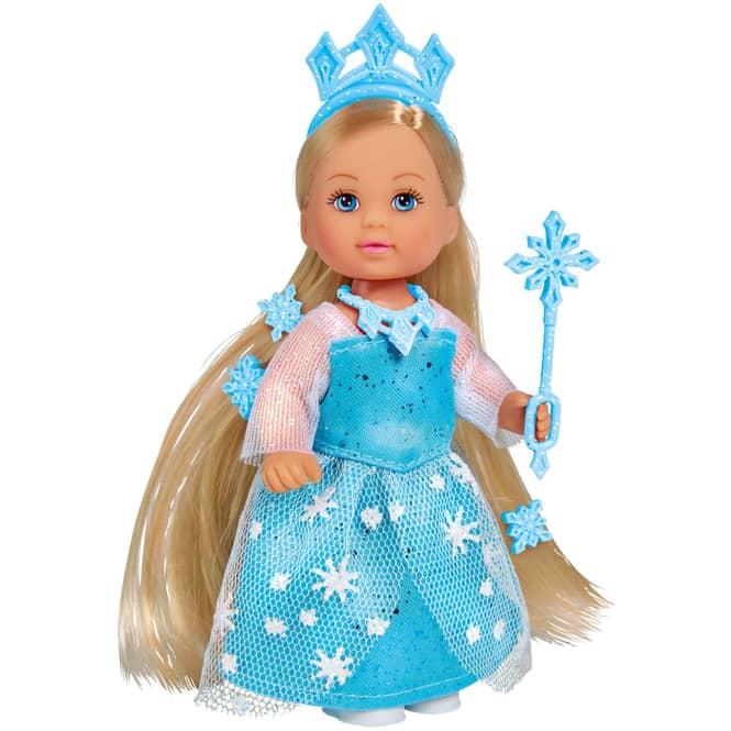 Evi Love - Ice Princess