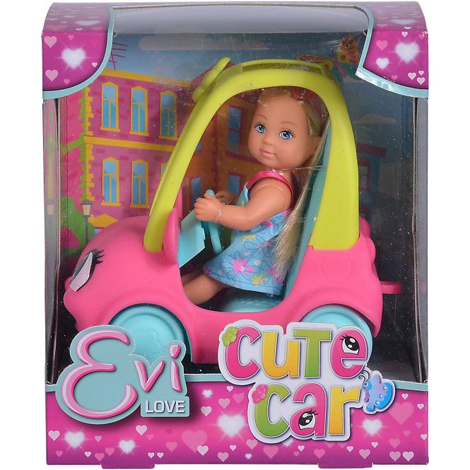 Evi Love - Cute Car