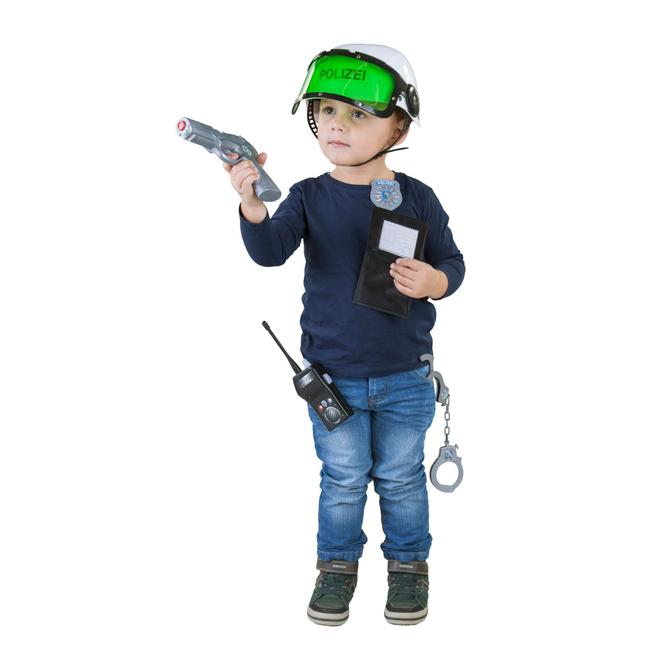 Polizei Set 6teilig, Simba Toys
