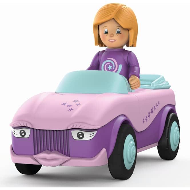 Toddys - Auto - Betty Blinky