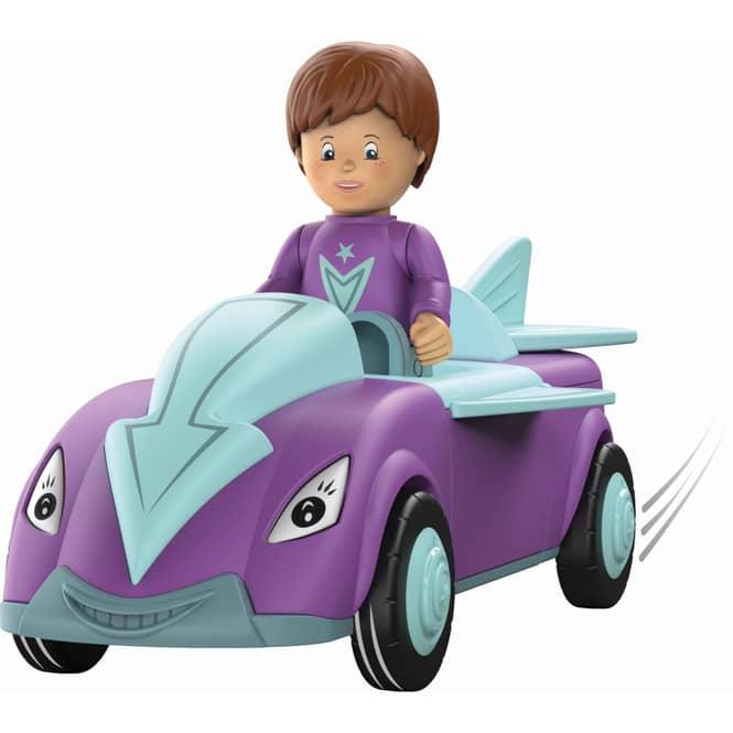 Toddys - Auto - Jim Jumpy