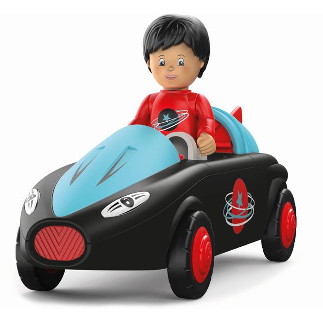 Toddys - Auto - Sam Speedy