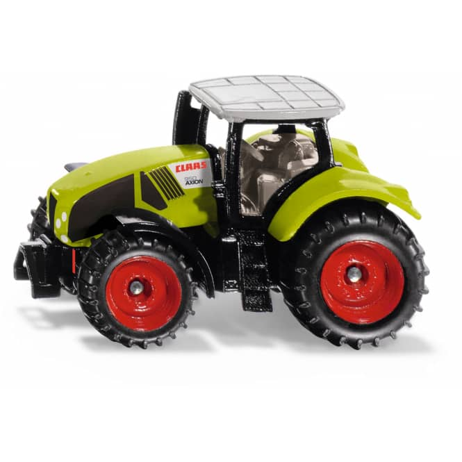 Siku Super 1030 - Traktor Claas Axion 950