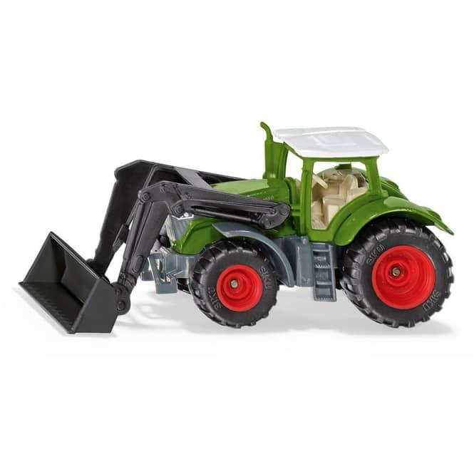 Siku 1393 - Traktor Fendt 1050 Vario mit Frontlader
