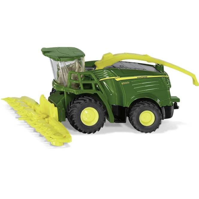 Siku Farmer 1794 - John Deere 8500i  - Maishäcksler - 1:87