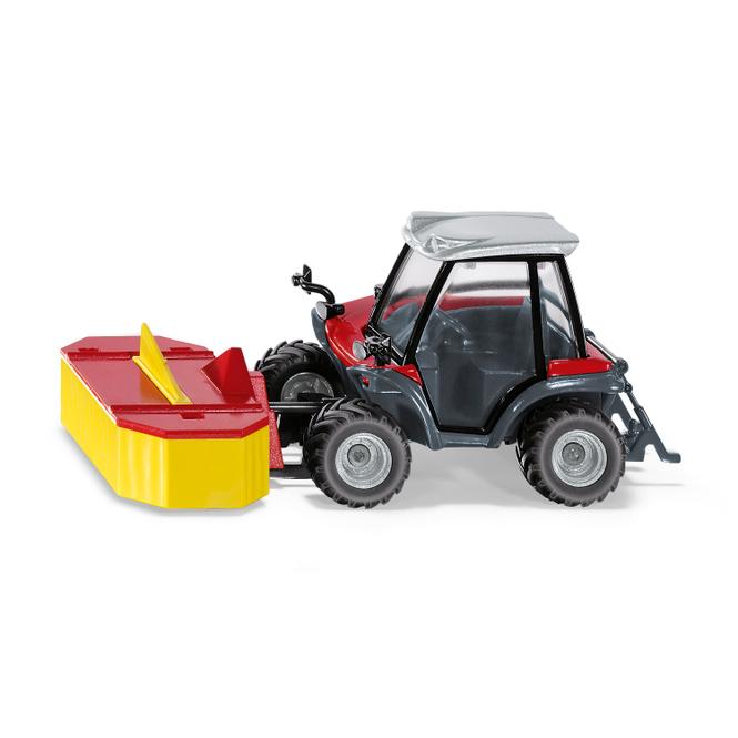 Siku Traktor 3068 - Aebi Terra Trac TT21 1