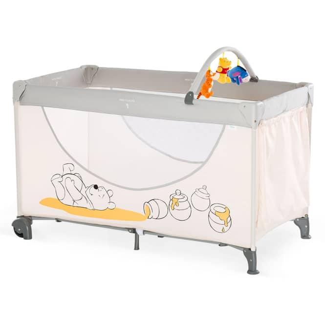 Hauck - Reisebett - Dream'n Play - Go Pooh Cuddles