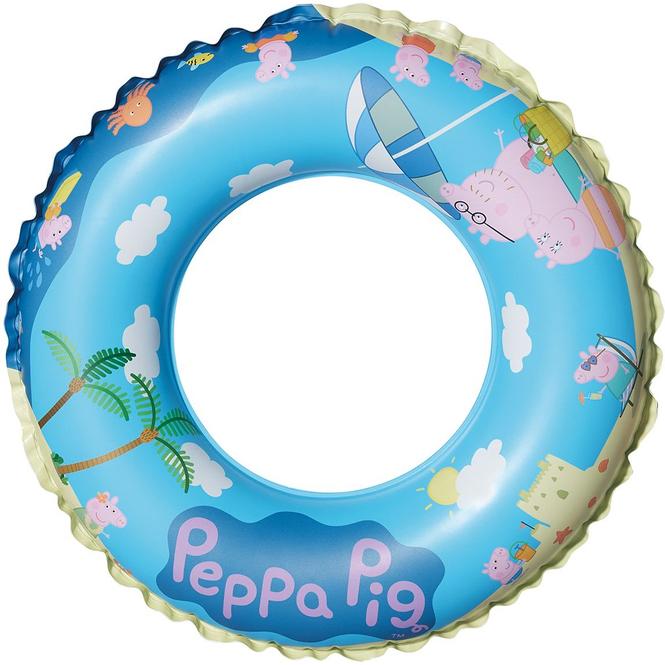 Peppa Pig - Schwimmring