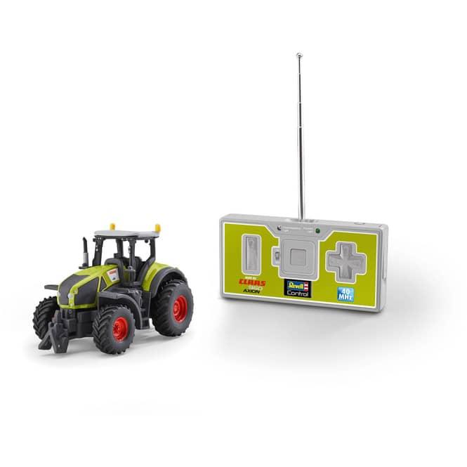 Revell Control - RC Traktor - Claas Axion 960