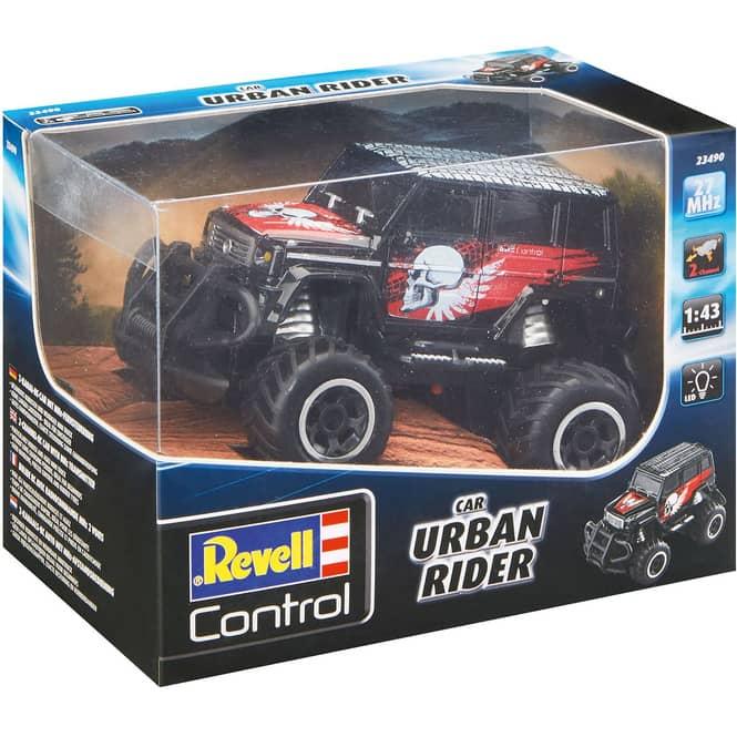 Revell Control - RC Auto - SUV Urban Rider