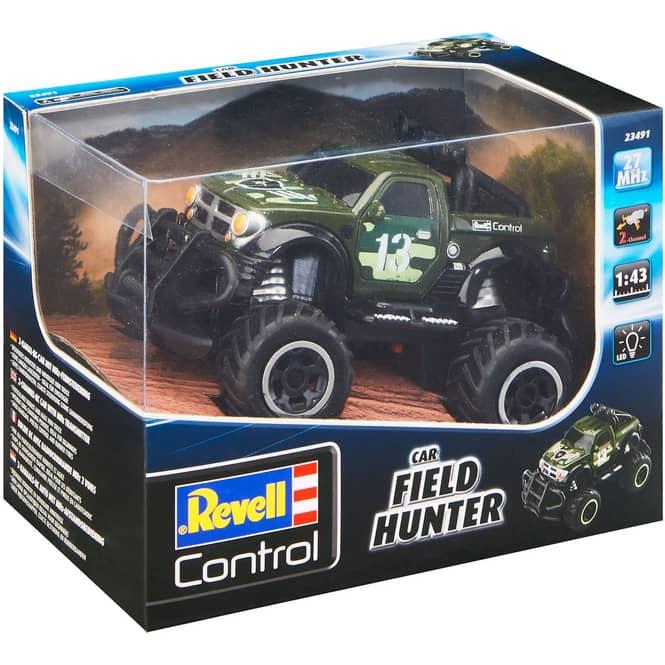 Revell Control - RC Auto - SUV Field Hunter