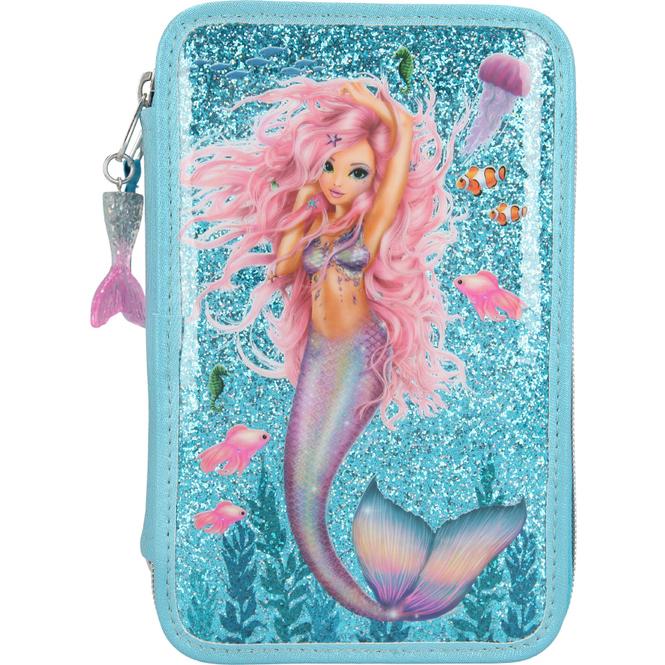 Fantasy Model - Federmäppchen - Meerjungfrau