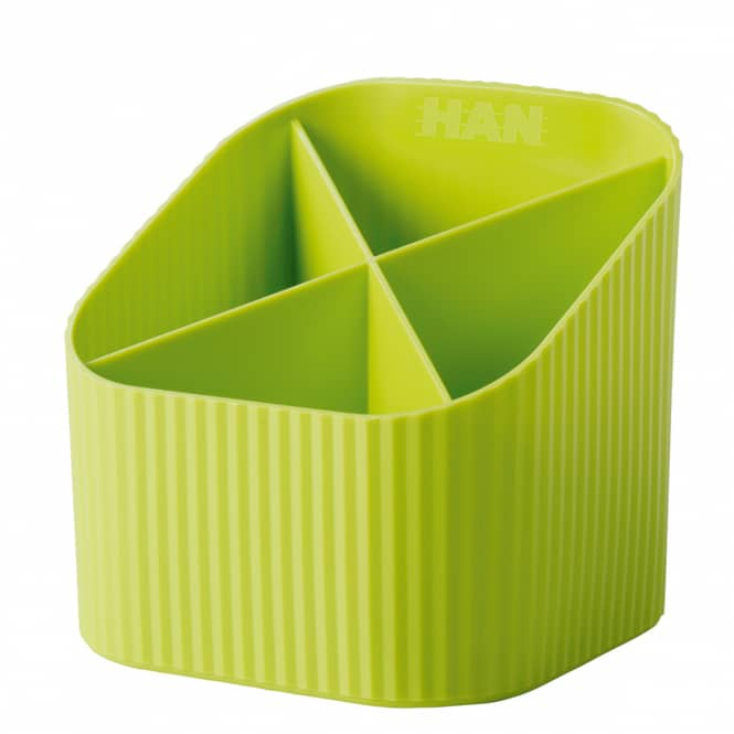 HAN Re-X-Loop - Stifteköcher - grün