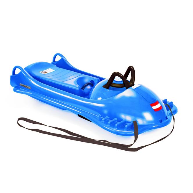 Bob - Mountain Racer - Farbe: Iceblue