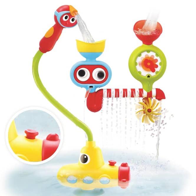 Yookidoo - Wasserspiel U-Boot
