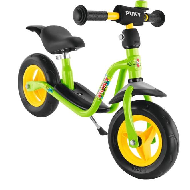 PUKY Laufrad LR M Plus - grün/kiwi