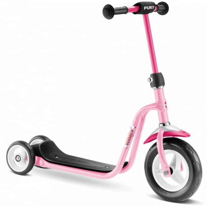 PUKY R 1 Scooter - rosa-pink
