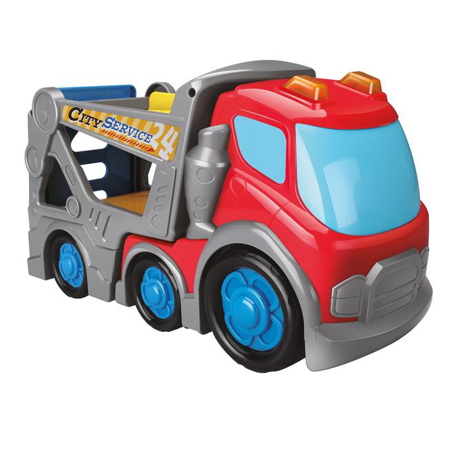 Besttoy - City-Team - Autotransporter