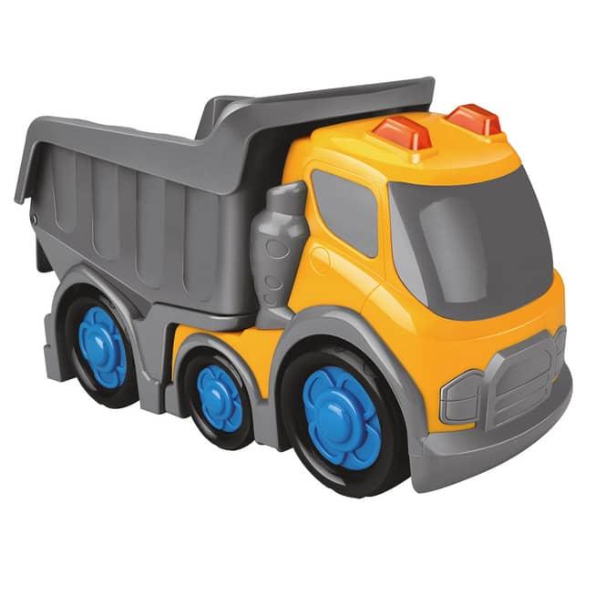 Besttoy - City-Team - Kipp-Lastwagen
