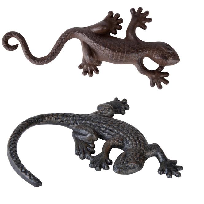 Salamander Schmiedeeisen