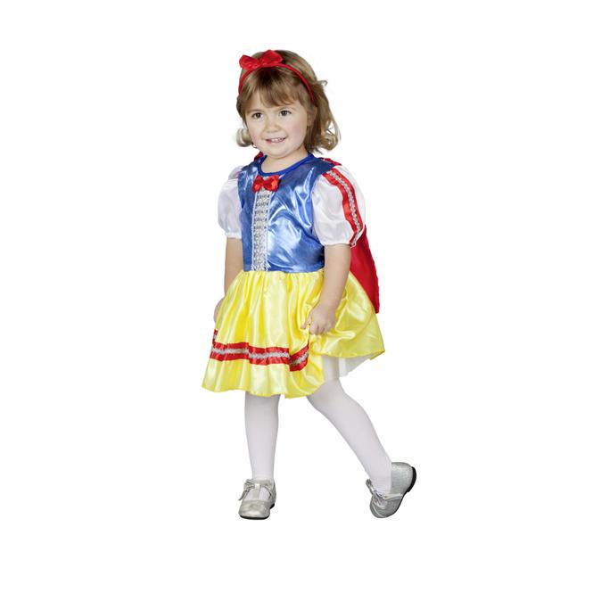 Kostüm Märchenprinzessin für Kleinkinder