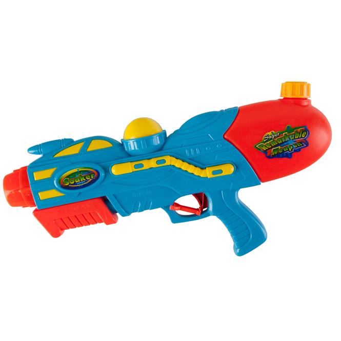 Besttoy Wasserpistole, 40cm mit Pump Action - 1 Stück