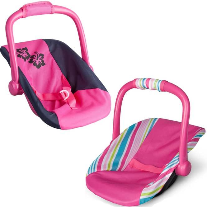 Besttoy - Puppen Autositz - verschiedene Modelle