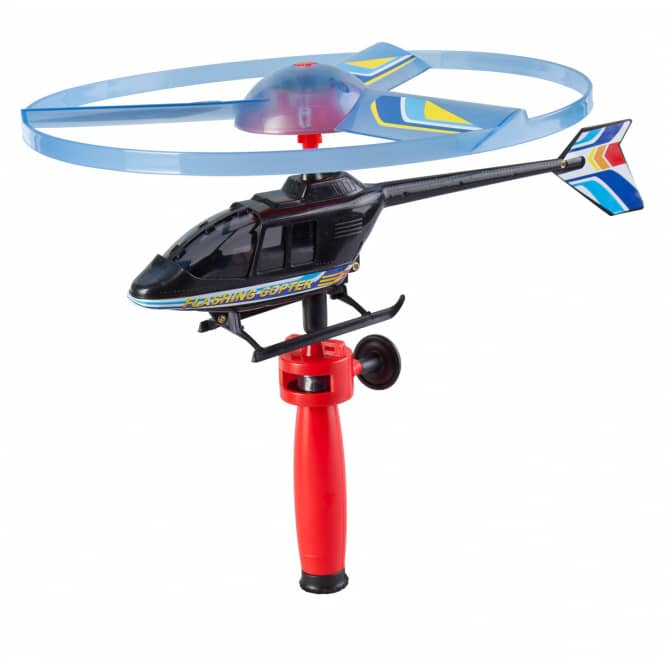 Besttoy Hubschrauber zum Abschießen