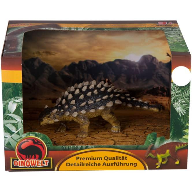 Dinowelt Spielfigur - Saichania