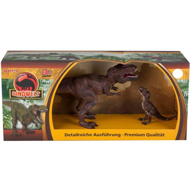 Dinowelt 2er Spielset - 25102