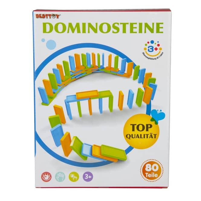 Dominosteine - Besttoy