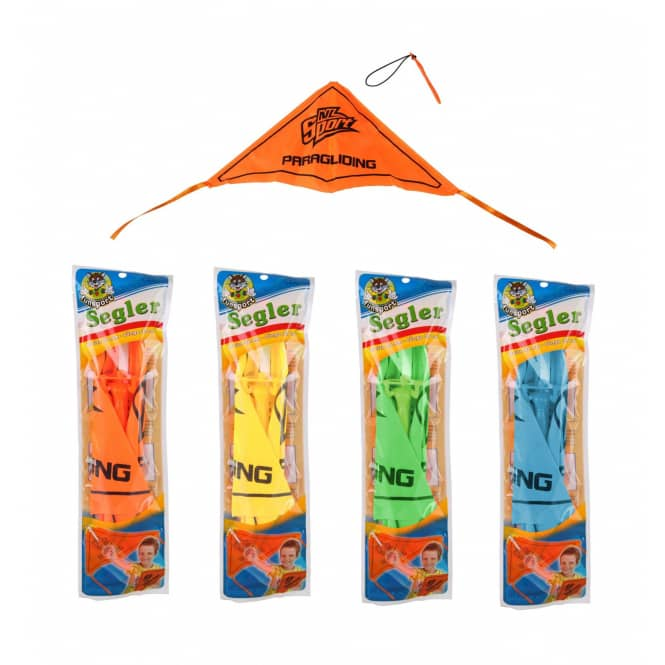 Besttoy - Spielzeug-Segler mit Abschussband - 1 Stück - verschiedene Ausführungen