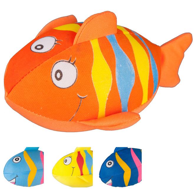 Besttoy - Wasserbombe - Fisch - ca. 15 cm - 1 Stück